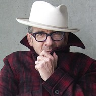 Elvis Costello brings his 'Just Trust' tour to Hard Rock Live