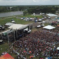 Tickets sales are open for WJRR's Earthday Birthday in 2020