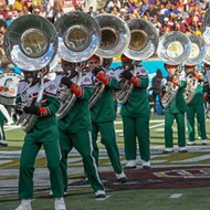 'The Stompdown Experience' comes to Orlando for this year's Florida Classic weekend
