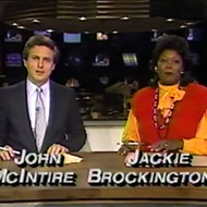This WESH 2 news broadcast from 1986 is an amazing time capsule into Orlando's past