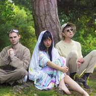 London's Kero Kero Bonito merges Japanese and British pop at Orlando's Beacham