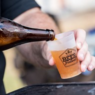 Orlando Beer Festival takes over the Milk District's Festival Park