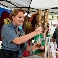 Orlando Beer Festival returns to Festival Park this weekend