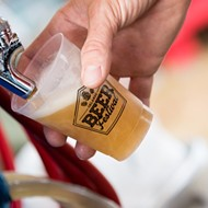 Orlando Beer Fest 2019 brewery and vendor list