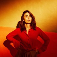 Pop songsmith Sara Bareilles plays Orlando's Amway Center this weekend