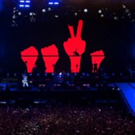 Depeche Mode's 'Spirits in the Forest' documents their world tour at Maitland's Enzian