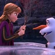 Despite rough patches, 'Frozen II' melts hearts
