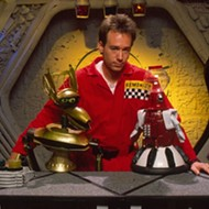 Don't miss the last hurrah of 'Mystery Science Theater 3000 Live,' Saturday at Hard Rock