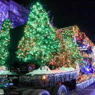 The best places to see millions of Christmas lights in Orlando