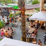 Orlando's best low-key patios, and how to find them all