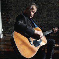 Make the pilgrimage Friday night to see American songwriting titan John Prine in Orlando
