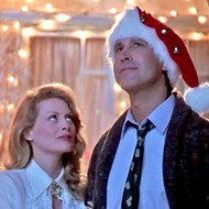 'Elf,' 'National Lampoon's Christmas Vacation' and other Orlando cinema events to see this week