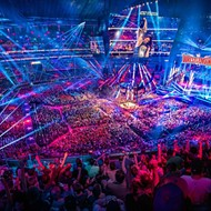 Orange County will try to wrestle tourist tax dollars to bring WWE