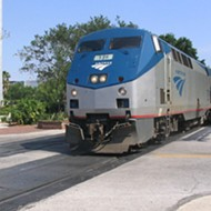 Florida to roll out new safety measures to curb deadly rail-crossing accidents