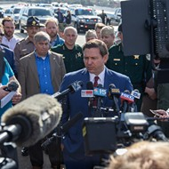 DeSantis addresses shooting at Pensacola naval base, 'Saudi Arabia needs to make things better'