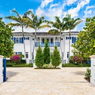 Drummer Max Weinberg just listed his $5.25 million Florida Home