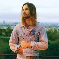Tame Impala and Perfume Genius to play Orlando's Amway Center in June
