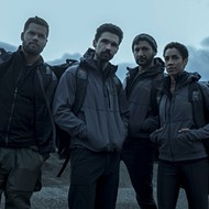 Amazon's holiday gift to Orlando's sci-fi fans is a revitalized season of 'The Expanse'