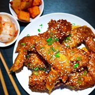 Mills 50 Korean fried chicken joint Chi-Kin opens Wednesday