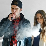 Florida lawmakers will again attempt to curb teen vaping