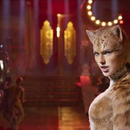 'Cats' rekindles love for the stage musical
