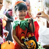 State senator wants to make the day after Halloween a school holiday