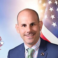 Meet two Florida congressional candidates pushing wildly stupid QAnon conspiracy theories