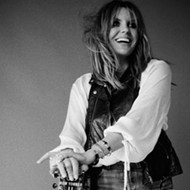Grace Potter returns to her bluesy roots at Orlando's House of Blues