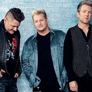 Rascal Flatts announce farewell show in Central Florida this October