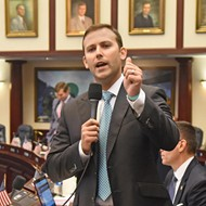 Florida bill would withhold genetic test information from insurance companies