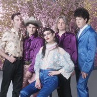 The Black Lips, coming to Orlando, soundtrack 'a world that's falling apart'