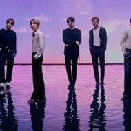 K-Pop demigods BTS to play their only Florida show right here in Orlando in May
