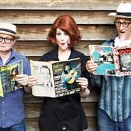 Southern Culture on the Skids returns to Orlando for a night at Will's Pub