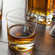 M Bar gives Central Florida scotch connoisseurs a chance to try rare and expensive pours