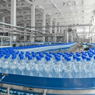 Looks like Florida will not be taxing bottled water ... this year