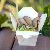 SeaWorld reveals the lineup of its Seven Seas Food Festival, and crickets are on the menu