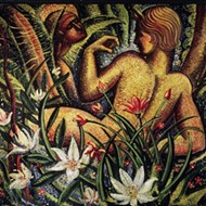Art & History Museums Maitland opens spring 2020 exhibition, 'The Exotic Realms of Jules André Smith,' in time for Valentine's Day
