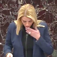 Pam Bondi is failing hard in Trump's impeachment hearing, so let's watch