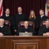 Florida Supreme Court says unanimous jury decisions not required for death penalty sentences