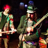Stryper, Stackhouse, Horse Jumper of Love and more big shows this week in Orlando