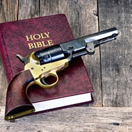 Florida House moves ahead with guns-in-church bill