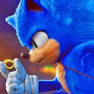 'Sonic the Hedgehog,' 'Fantasy Island,' and more movies opening this week in Orlando