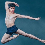 United Ballet Theatre's unconventional training philosophy could have radical positive repercussions for its dancers in the decades to come