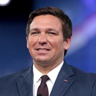 Ahead of 2020 election, Florida Gov. DeSantis asks court to keep preventing felons from voting