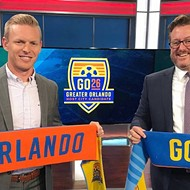 City of Orlando announces campaign website in competition to host World Cup games