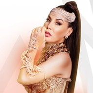 """Ivy Queen, the """"queen of reggaeton,"""" claims her throne in Orlando this week"""