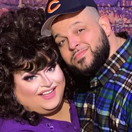Ginger Minj's new Parliament House series will affectionately satirize classic TV sitcoms