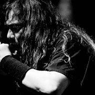 Central Florida death metal legends Massacre return to Orlando in May