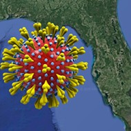 Florida says three state labs are now testing for coronavirus