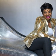 Empress of Soul Gladys Knight sets Orlando's Dr. Phillips Center abuzz Wednesday
